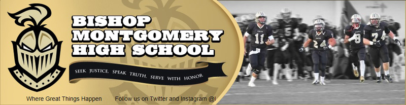Click to visit Bishop Montgomery High in Torrance, CA